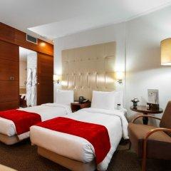 Отель DoubleTree by Hilton Novosibirsk Новосибирск комната для гостей фото 5