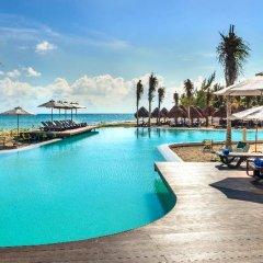 Отель Ocean Riviera Paradise All Inclusive бассейн