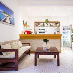 Отель Bellini Италия, Риччоне - отзывы, цены и фото номеров - забронировать отель Bellini онлайн гостиничный бар