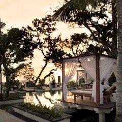 Отель The Seminyak Beach Resort & Spa фото 11