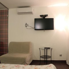 Мини Отель Постоялов Москва удобства в номере фото 2