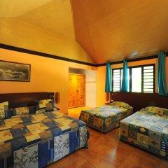 Отель Kaveka Французская Полинезия, Папеэте - отзывы, цены и фото номеров - забронировать отель Kaveka онлайн фото 8