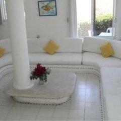 Отель Villa Palomas Ixtapa комната для гостей фото 3
