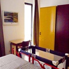 Отель La Sosta Solidale Италия, Милан - отзывы, цены и фото номеров - забронировать отель La Sosta Solidale онлайн комната для гостей фото 5