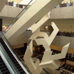 Отель Royal Pedregal Мехико фитнесс-зал фото 4