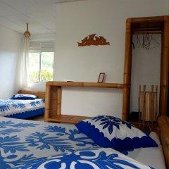 Отель Pension De La Plage комната для гостей фото 3