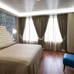 Santa Chiara Hotel & Residenza Parisi Венеция комната для гостей фото 5