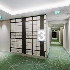 Отель Indigo Helsinki - Boulevard Хельсинки сауна