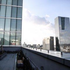 Отель GLAD Gangnam COEX Center балкон