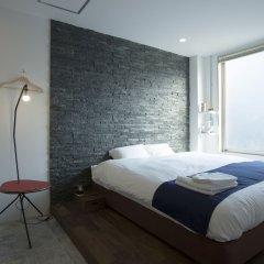 & And Hostel Хаката комната для гостей фото 5
