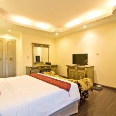 Отель LK Royal Suite Pattaya удобства в номере