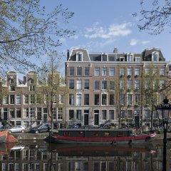 Отель The Grand Max Apartment Нидерланды, Амстердам - отзывы, цены и фото номеров - забронировать отель The Grand Max Apartment онлайн