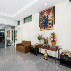 Regent Suvarnabhumi Hotel интерьер отеля фото 2