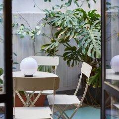 Отель Bubusuites Испания, Валенсия - отзывы, цены и фото номеров - забронировать отель Bubusuites онлайн питание фото 2