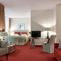 Hotel Rothof Bogenhausen фото 11