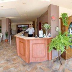 Отель Argo-All inclusive Болгария, Аврен - отзывы, цены и фото номеров - забронировать отель Argo-All inclusive онлайн интерьер отеля фото 2