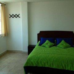 Отель Ayenda 1404 Konfortinn Колумбия, Кали - отзывы, цены и фото номеров - забронировать отель Ayenda 1404 Konfortinn онлайн комната для гостей фото 3