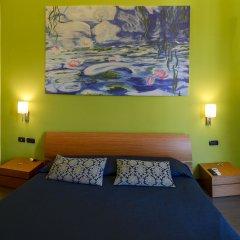 Отель Relais At Via Veneto Италия, Рим - отзывы, цены и фото номеров - забронировать отель Relais At Via Veneto онлайн комната для гостей