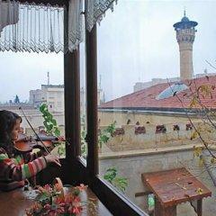 Asude Konak - Special Class Турция, Газиантеп - отзывы, цены и фото номеров - забронировать отель Asude Konak - Special Class онлайн балкон