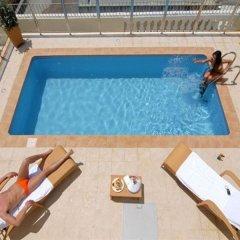 Osborne Hotel Валетта бассейн фото 2