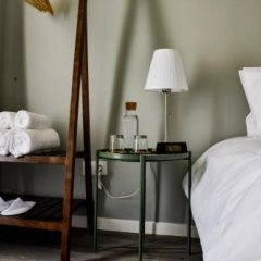 Отель Hygge Lisbon Suites Лиссабон удобства в номере