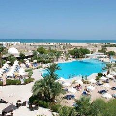 Отель Palais des Iles Тунис, Мидун - отзывы, цены и фото номеров - забронировать отель Palais des Iles онлайн пляж