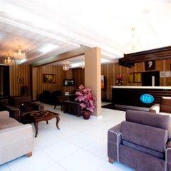 Belport Beach Hotel - All Inclusive интерьер отеля фото 2