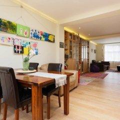 Отель Highgate Garden House в номере