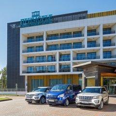 Гостиница Приморье SPA Hotel & Wellness в Большом Геленджике 3 отзыва об отеле, цены и фото номеров - забронировать гостиницу Приморье SPA Hotel & Wellness онлайн Большой Геленджик парковка