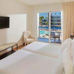 Отель H10 Casa del Mar комната для гостей фото 5