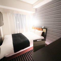 APA Hotel Higashi Shinjuku Ekimae комната для гостей фото 5