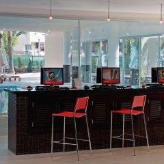 Отель Sol Guadalupe гостиничный бар