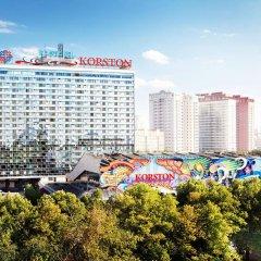 Гостиница Корстон, Москва детские мероприятия фото 2