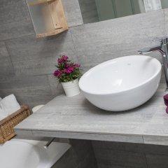 Отель SingularStays Bioparc Испания, Валенсия - отзывы, цены и фото номеров - забронировать отель SingularStays Bioparc онлайн ванная