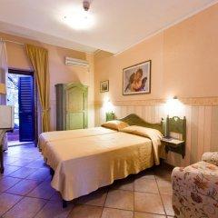 Hotel Stelle DEuropa комната для гостей фото 3