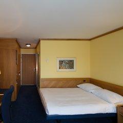 Отель STAY@Zurich Airport Швейцария, Глаттбруг - отзывы, цены и фото номеров - забронировать отель STAY@Zurich Airport онлайн комната для гостей фото 3