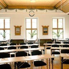 Отель Sunderby Folkhögskola Hotell & Konferens фото 2