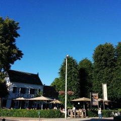 Отель Bed and Breakfast Exterlaer Бельгия, Антверпен - отзывы, цены и фото номеров - забронировать отель Bed and Breakfast Exterlaer онлайн фото 14