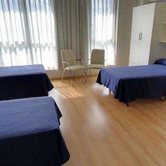 Отель Vertice Roomspace Madrid удобства в номере