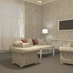 Luxury Spa Boutique Hotel Opera Palace комната для гостей фото 3