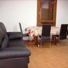 Отель Casa Larriero de Olsón комната для гостей