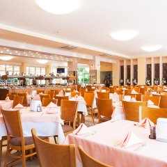 Wela Hotel - All Inclusive питание
