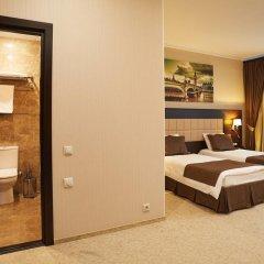 Гостиница Европа комната для гостей фото 17