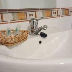 Отель Imperial ванная фото 2