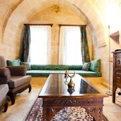 Отель Monte Cappa Cave House комната для гостей