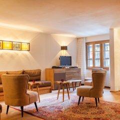 Отель Pollux Швейцария, Церматт - отзывы, цены и фото номеров - забронировать отель Pollux онлайн интерьер отеля фото 2