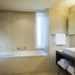Отель Park Inn by Radisson Antwerpen ванная фото 2