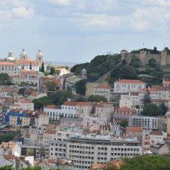 Отель Pensão Londres Португалия, Лиссабон - 4 отзыва об отеле, цены и фото номеров - забронировать отель Pensão Londres онлайн городской автобус
