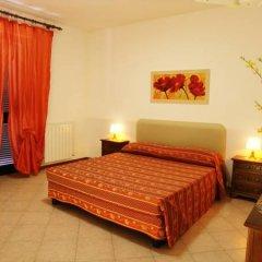 Отель Le Ginestre Arte Vacanze Кьянчиано Терме комната для гостей фото 5