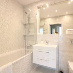 Отель apartamenty-wroc Atal Towers Вроцлав ванная фото 2